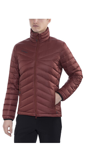Mammut Trovat IS Jacket Men maroon